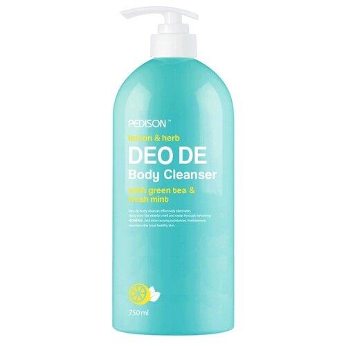 Купить Гель для душа Pedison Deo de, 750 мл