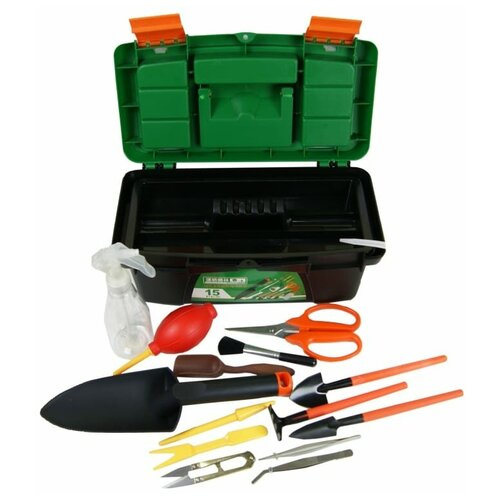 Набор садового инструмента 15 предметов Union PGH-15