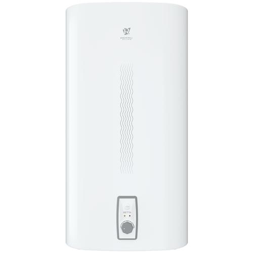 Фото - Накопительный электрический водонагреватель Royal Clima RWH-BI100-FS, белый электрический накопительный водонагреватель royal clima rwh bi30 fs