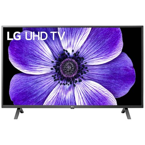 Фото - Телевизор LG 55UN70006LA 55 (2020), черный телевизор lg 49uk6200pla черный