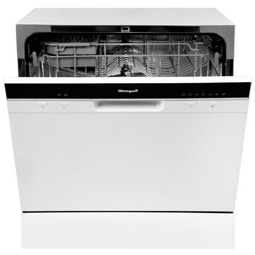 Посудомоечная машина Weissgauff TDW 4006 D посудомоечная машина weissgauff tdw 4006