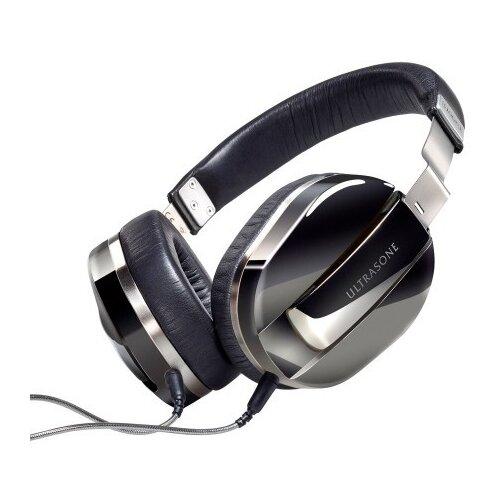 Наушники Ultrasone Edition M, black pearl
