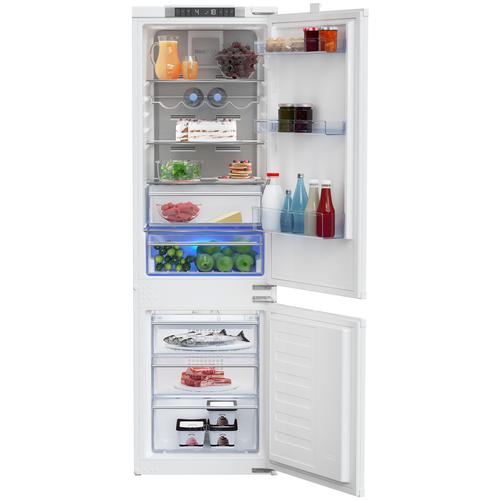 Встраиваемый холодильник Beko BCNA275E2S холодильник beko cnkr 5356ec0s