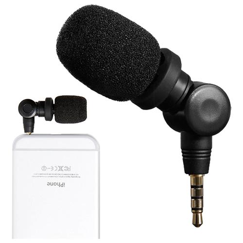 Микрофон Saramonic SmartMic 3.5 мм