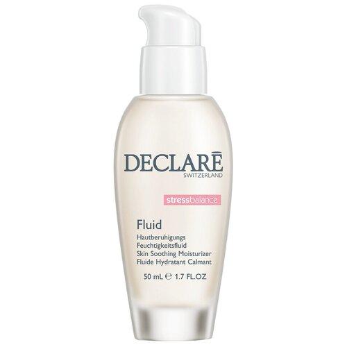 Declare Stress Balance Skin Soothing Moisturizer Успокаивающая восстанавливающая эмульсия для лица, 50 мл