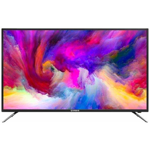 """Телевизор Irbis 55S01UD318B 55"""" черный"""