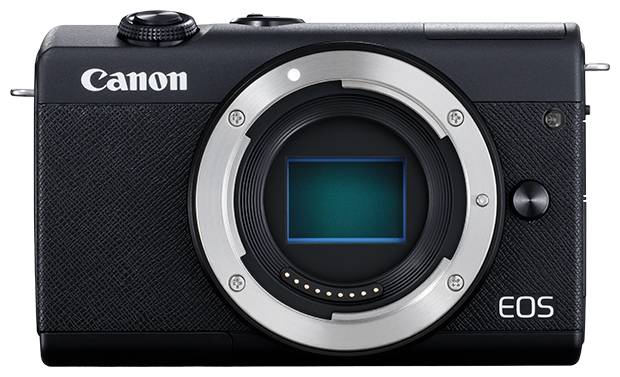 Фотоаппарат Canon EOS M200 Body