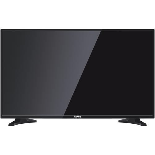 Телевизор Asano 40LF1010T 39.5 (2019), черный