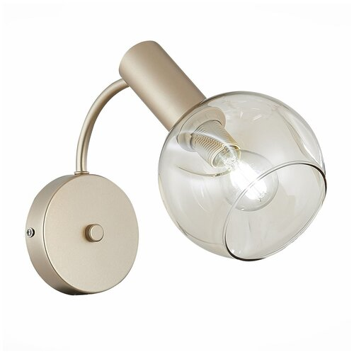 Настенный светильник Evoluce Balchino SLE104201-01, 40 Вт