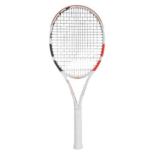 Ракетка теннисная BABOLAT Pure Strike 100 babolat ракетка для большого тенниса babolat pure strike team размер 3