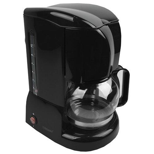 Кофеварка Maestro MR-401, черный