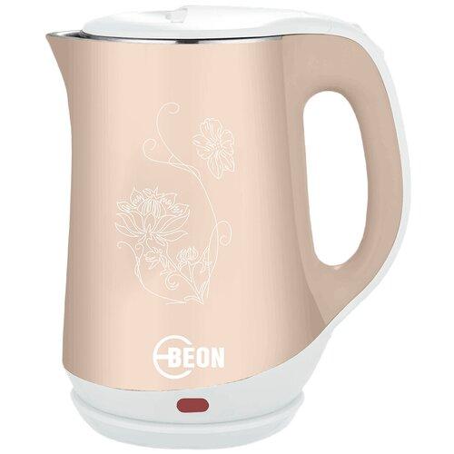 Чайник Beon BN-3010, бежевый