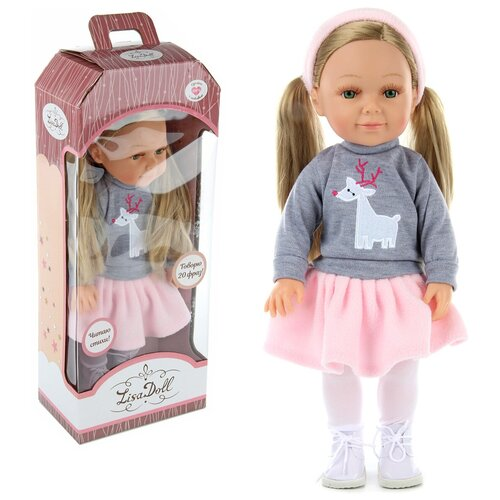 Кукла Lisa Doll 97048