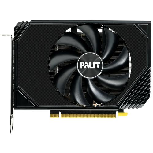 Видеокарта Palit GeForce RTX 3060 StormX OC 12 GB (NE63060S19K9-190AF), Retail