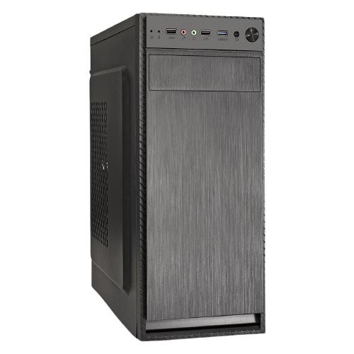 Компьютерный корпус ExeGate AX-253U 400W