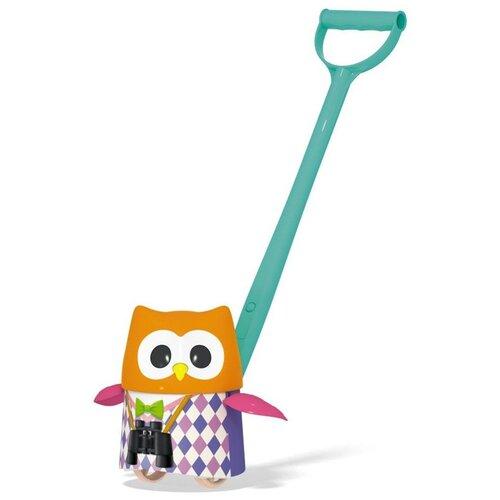 Каталка-игрушка Stellar Сова (01957)