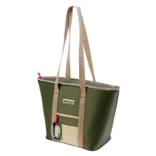 Фото - Сумка-холодильник BIOSTAL TВ-30G, 30л, зеленый сумка холодильник biostal tcp 20b