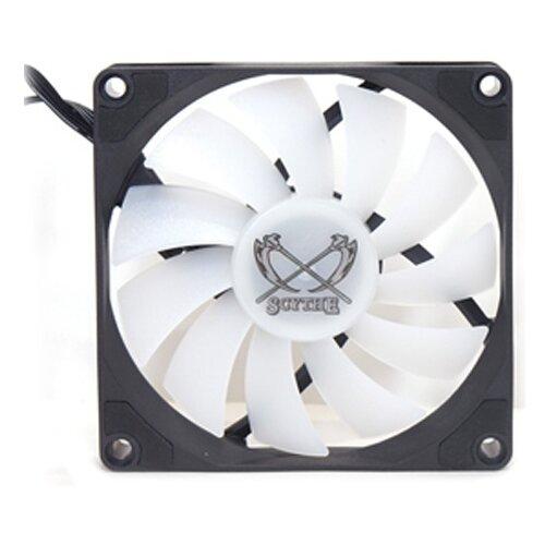Вентилятор для корпуса Scythe Kaze Flex 92 Slim PWM черный/белый/RGB 1 шт.