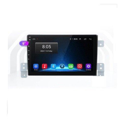 Штатная магнитола Junsun Suzuki Grand Vitara (2/32GB) 8Core DSP+RDS Android 10