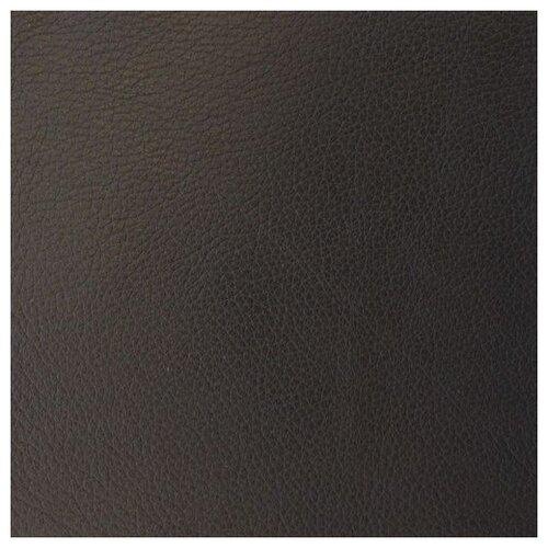 401 Кожа натуральная в листах А5 (21*14,8см), 100% кожа (03 темно-коричневый)