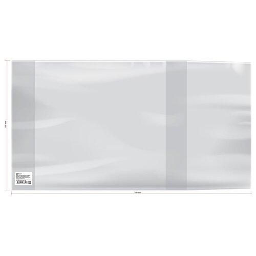 Купить ArtSpace Набор обложек 305х560 мм для школьного журнала 140 мкм, 50 штук бесцветный, Обложки