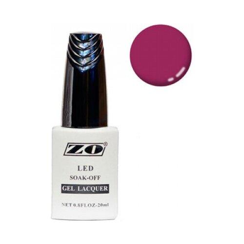 Купить Гель-лак для ногтей ZO GL, 20 мл, 062 лавандовый