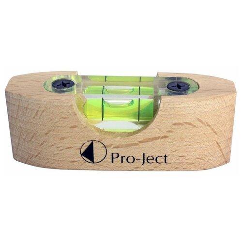 Уровень для установки винилового проигрывателя Pro-Ject Level it