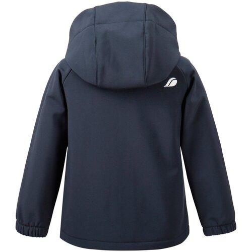 Детская куртка Didriksons Dellen морской бриз 100