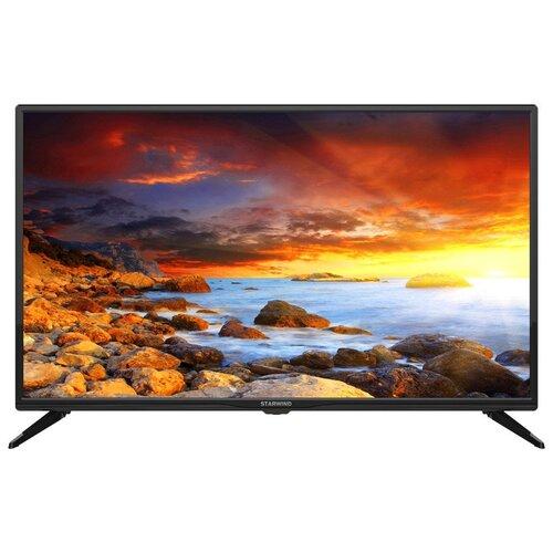 Фото - Телевизор STARWIND SW-LED32SA300 32 (2019), черный телевизор akai les 43v97м 43 2019 черный