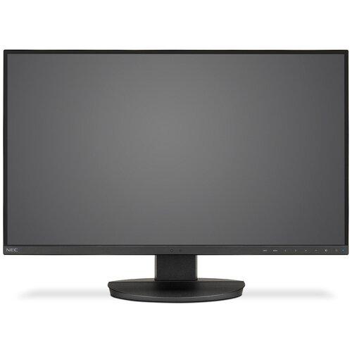 Монитор NEC MultiSync EA271U 27, черный монитор nec multisync ea271u bk