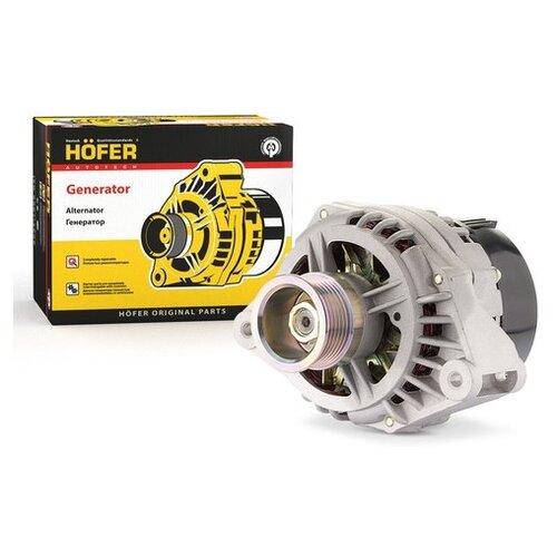 Генератор ВАЗ 1118 (14В, 85А, 9402.3701-06) HOFER HF 633 622 (Производитель: Hofer HF633622)
