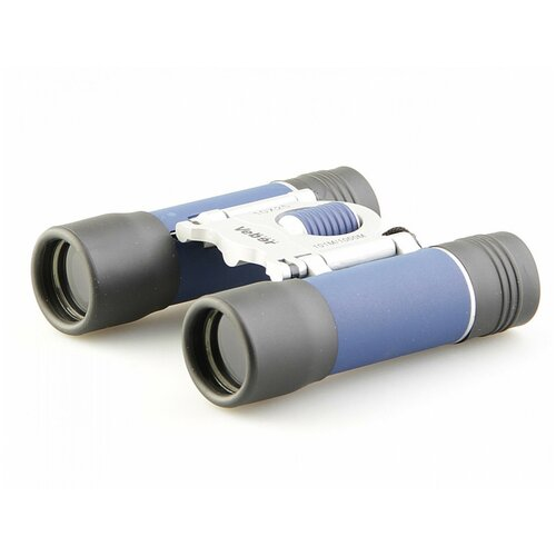 Фото - Бинокль Veber Sport БН 10x25 new синий/черный бинокль konus basic 10x25 черный серый