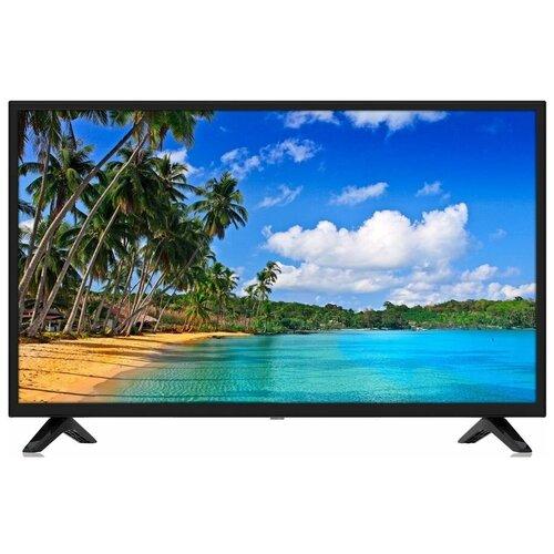 Фото - Телевизор Erisson 32LX9030T2 32, черный телевизор erisson 43flm8000t2 43 full hd