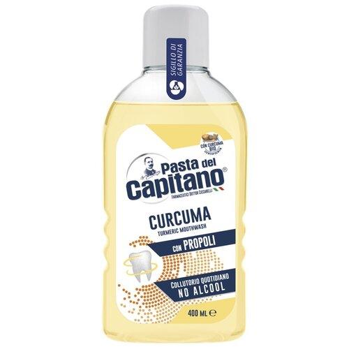 Ополаскиватель для полости рта Pasta Del Capitano