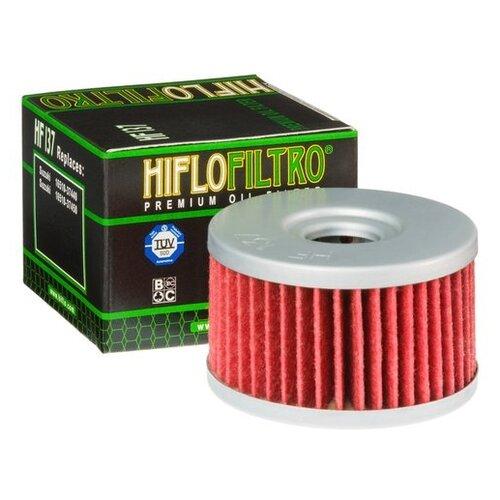 Фильтрующий элемент Hiflo HF137