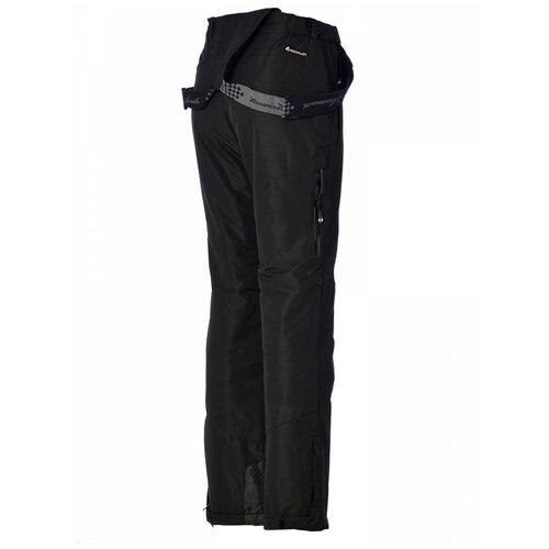 Горнолыжные брюки женские AZIMUTH 7909 (Черный/42)