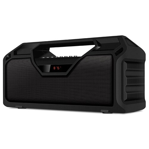 Портативная акустика SVEN PS-410, черный портативная акустика sven ps 68 черный