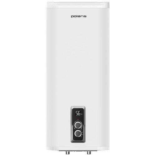 Накопительный электрический водонагреватель Polaris Aqua IMF 50V накопительный электрический водонагреватель garanterm es 50v slim