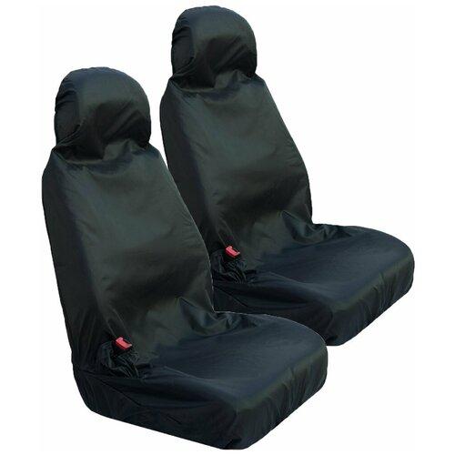 Комплект грязезащитных чехлов на передние сиденья