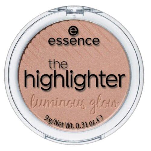 Купить Essence Хайлайтер The Highlighter 01 mesmerizing