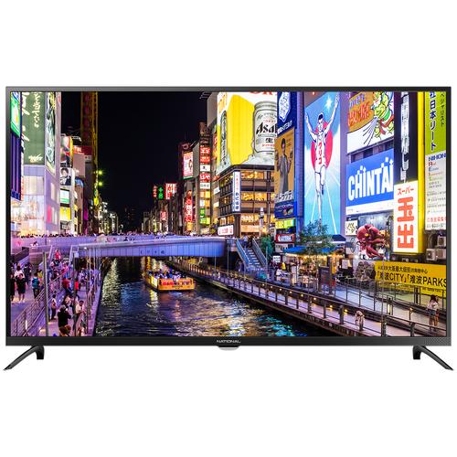 Фото - Телевизор NATIONAL NX-32TH110 32 (2019), черный телевизор national nx 32ths110 32 2019 черный