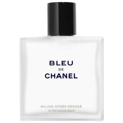 Бальзам после бритья Bleu de Chanel Chanel, 90 мл