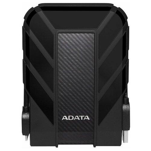 Фото - Внешний HDD ADATA HD710 Pro 2 TB, черный внешний hdd adata hd710 pro 2 tb красный