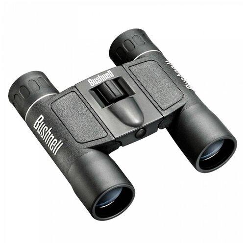 Фото - Бинокль Bushnell Powerview - Roof 10x25 черный бинокль bushnell powerview porro 10x50 черный