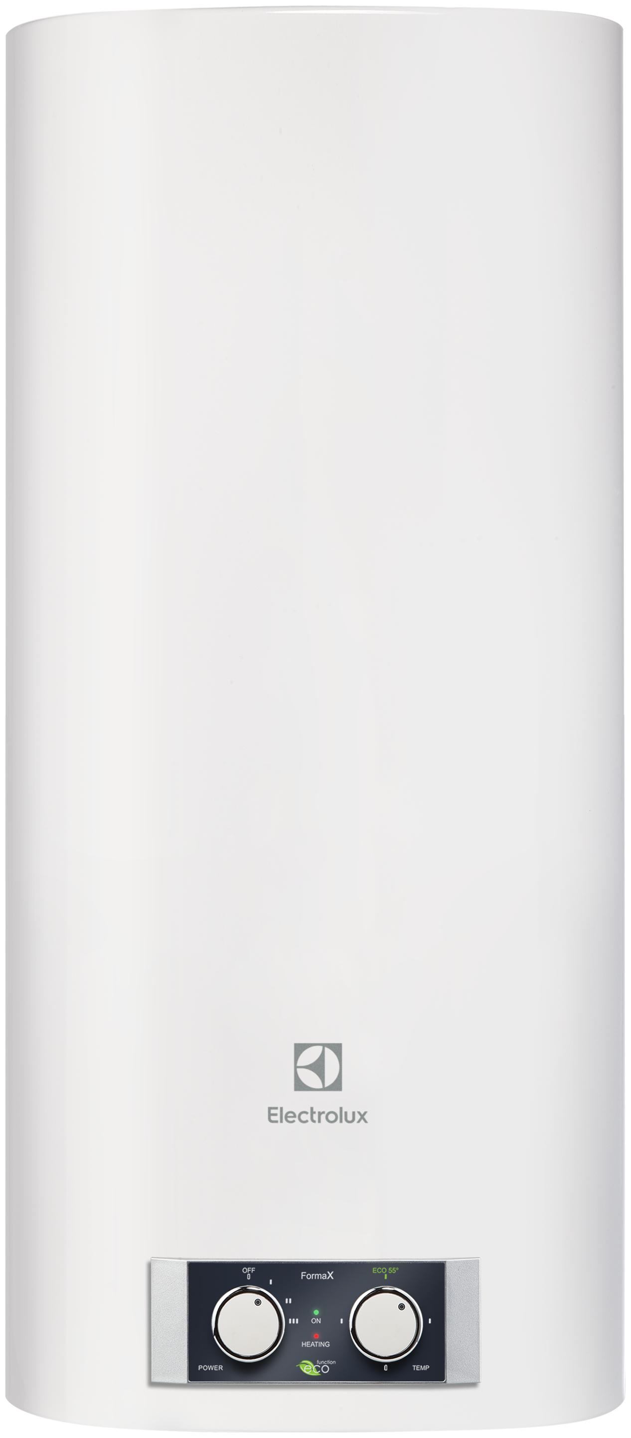 Накопительный электрический водонагреватель Electrolux EWH 50 Formax