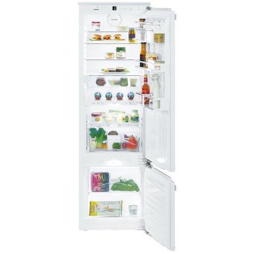 Фото - Встраиваемый холодильник Liebherr ICBP 3266 Premium BioFresh холодильник liebherr biofresh cbnef 5735