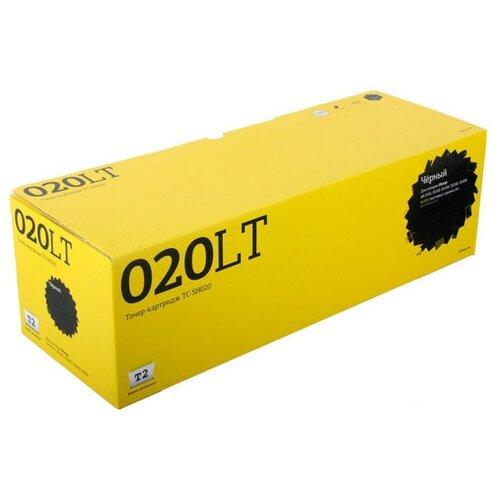 Фото - Картридж T2 TC-SH020, совместимый картридж t2 tc hcf411x совместимый