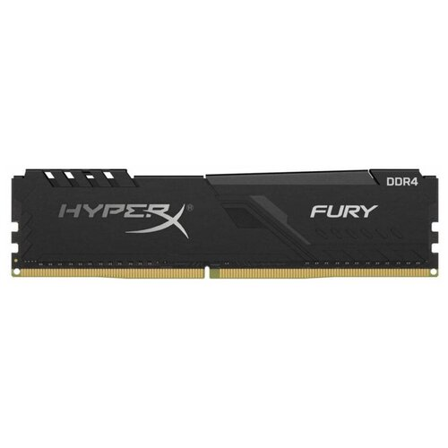 Оперативная память HyperX Fury 16GB DDR4 2666MHz DIMM 288-pin CL16 HX426C16FB4/16