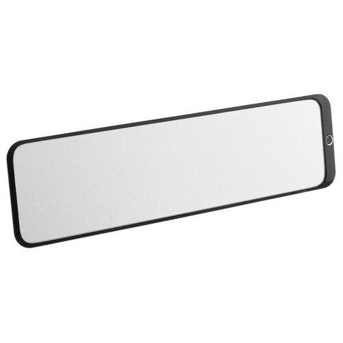 Зеркало внутрисалонное AVS PV-113, прямое, 285х75 мм 5298362
