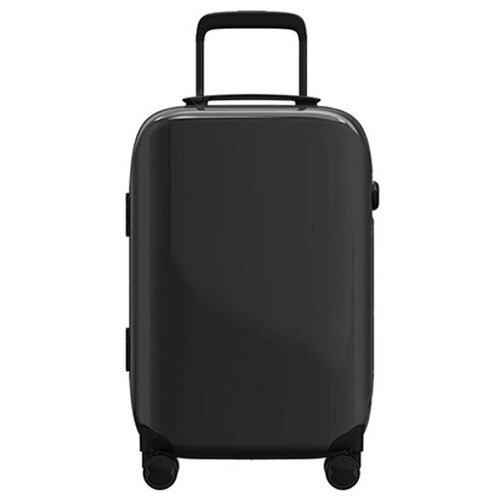 Чемодан Xiaomi Ninetygo luggage iceland 20 Black